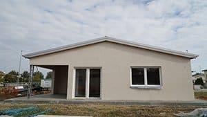 casa acciaio